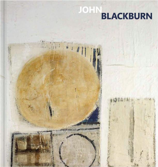John Blackburn Monograph