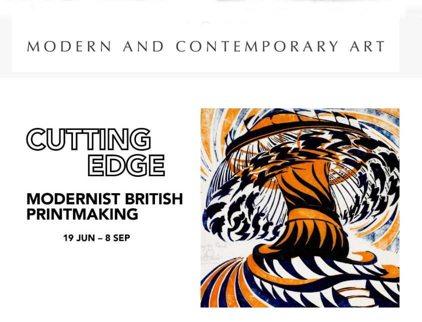 Dulwich Exhibition Newsletter
