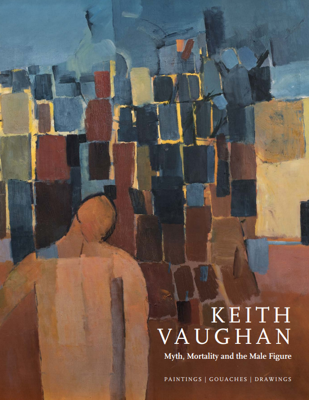 Keith Vaughan: Myth, Mortality & the Male Figure