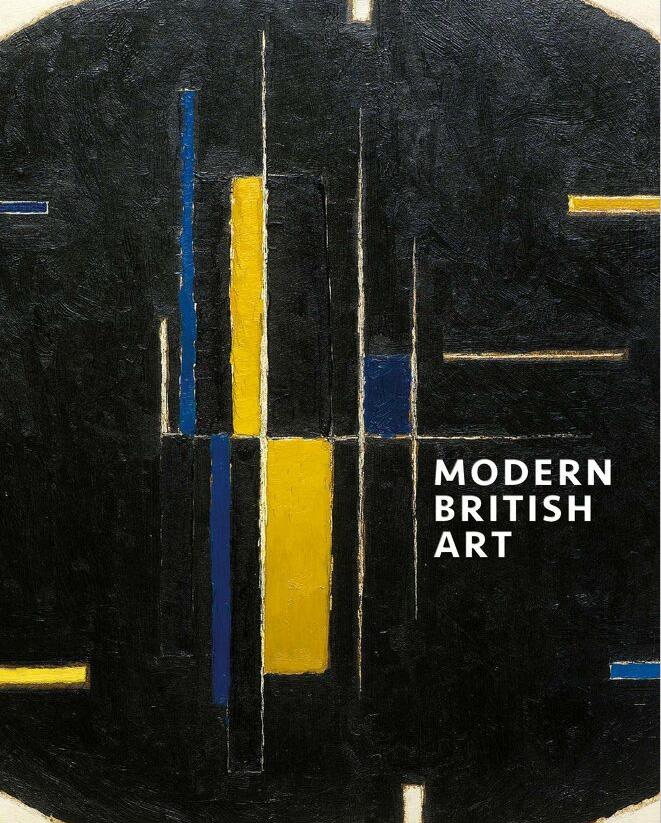 Modern British Art 2019