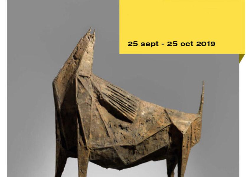 Lynn Chadwick Exhibition Newsletter