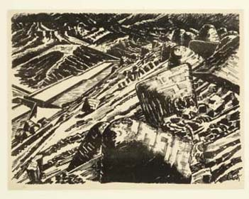 Ladle Slag, Old Hill 2