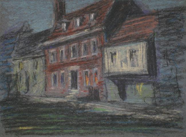 Untitled (Regency House)