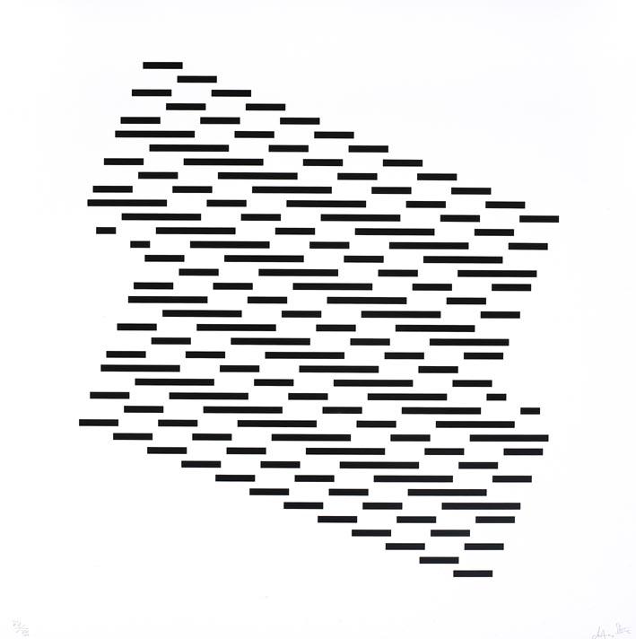Sei Grafiche Sei – Studio rytmico syntagma modulo 4 Syntagma Sg IV 112