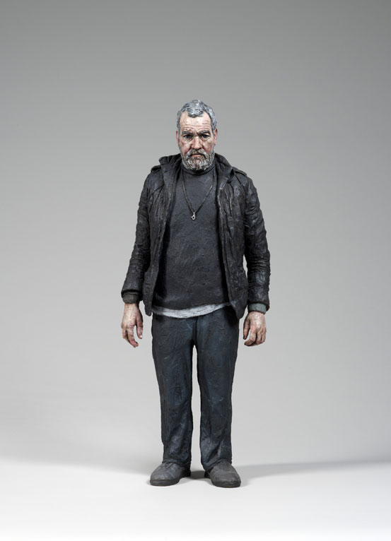John (Standing)