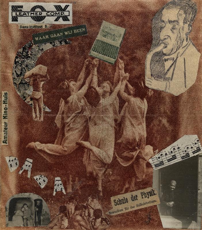 Dada Dancers (Schule der Physik)