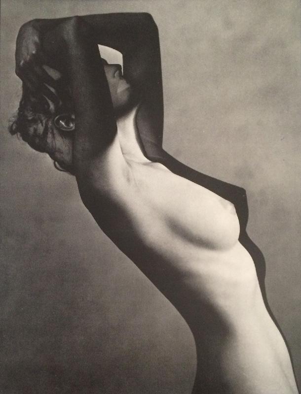 Nude, Paris