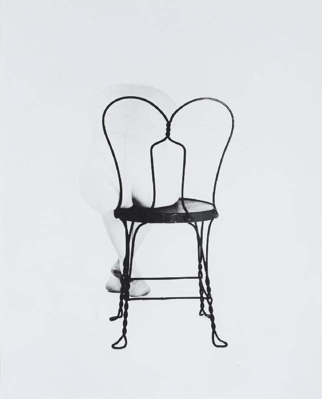 Coca Cola Chair, New York
