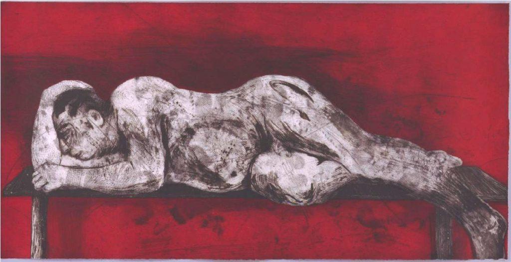 Sleeper – Red