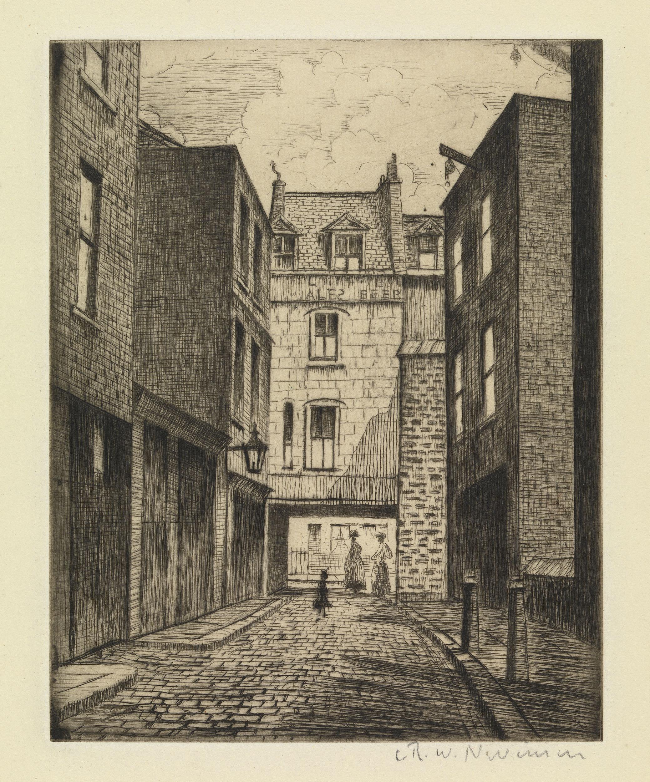 Manette Street