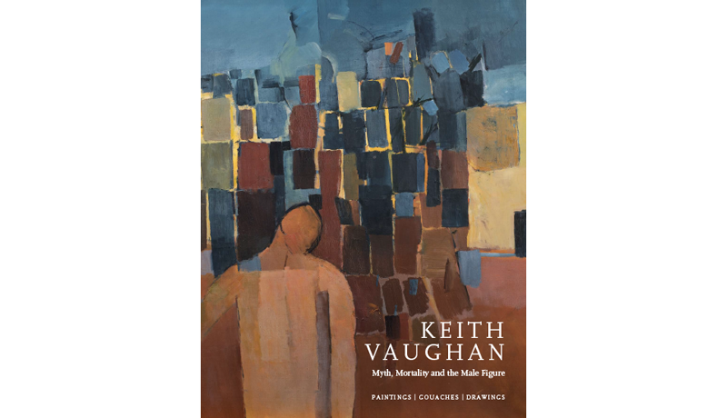Keith Vaughan: Myth, Mortality and the Male Figure
