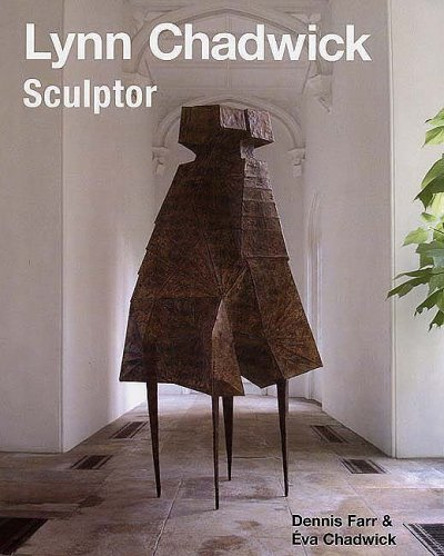 Lynn Chadwick Sculptor: Complete Illustrated Catalogue