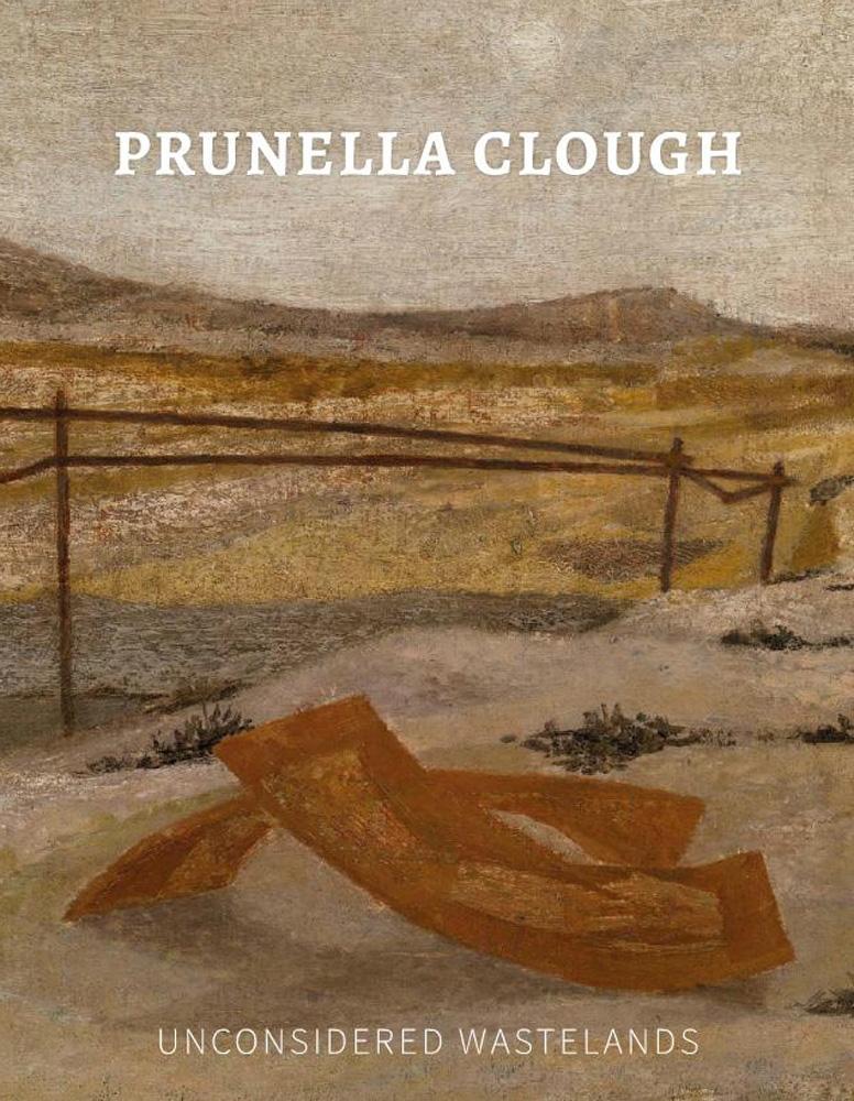 Prunella Clough Exhibition Catalogue