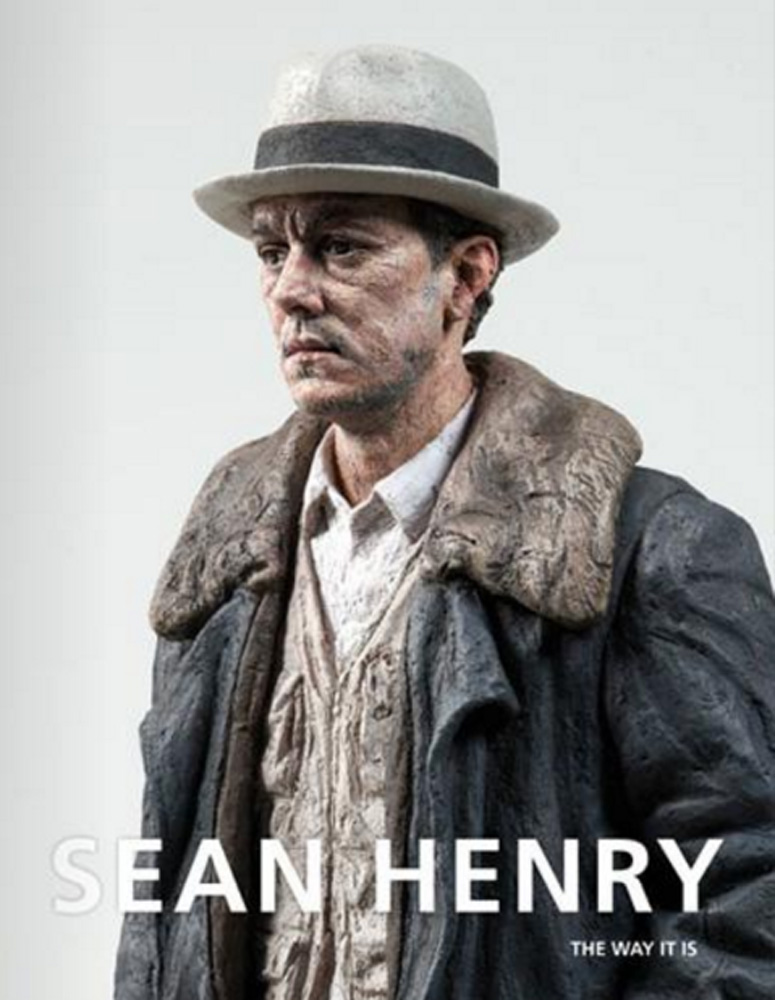 Sean Henry: The Way It Is