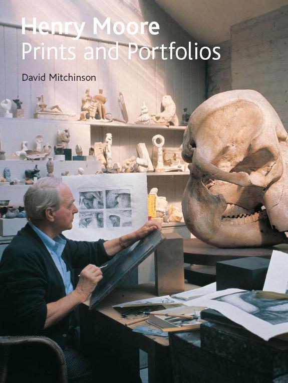 Henry Moore: Prints & Portfolios
