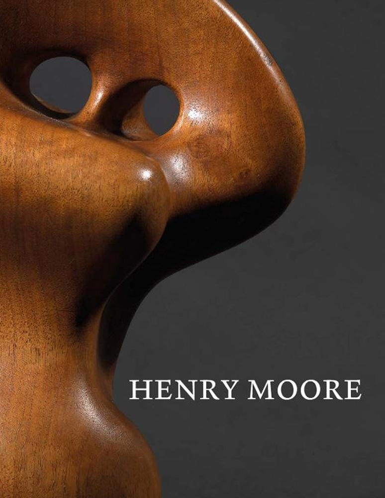 Henry Moore: Drawings & Sculpture
