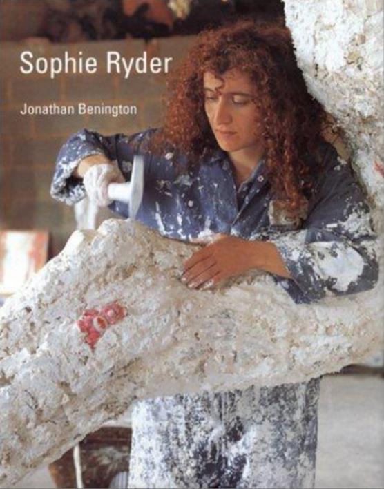 Sophie Ryder