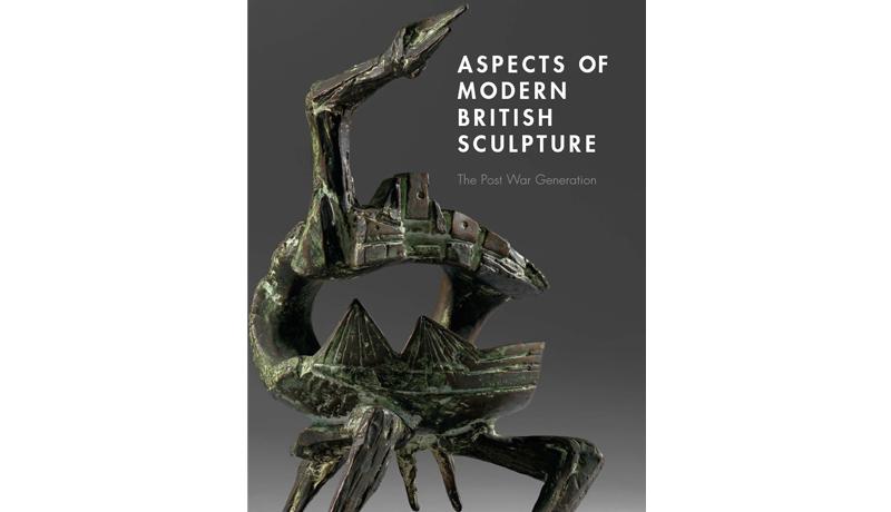 Aspects of British Modern Sculpture