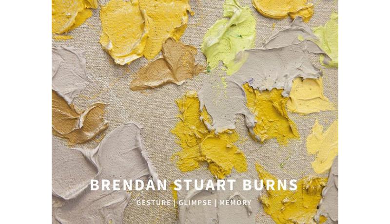 Brendan Burns: Gesture | Glimpse | Memory
