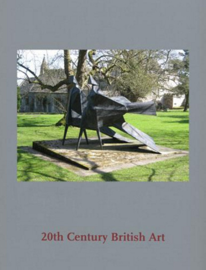 20th Century British Art 2011