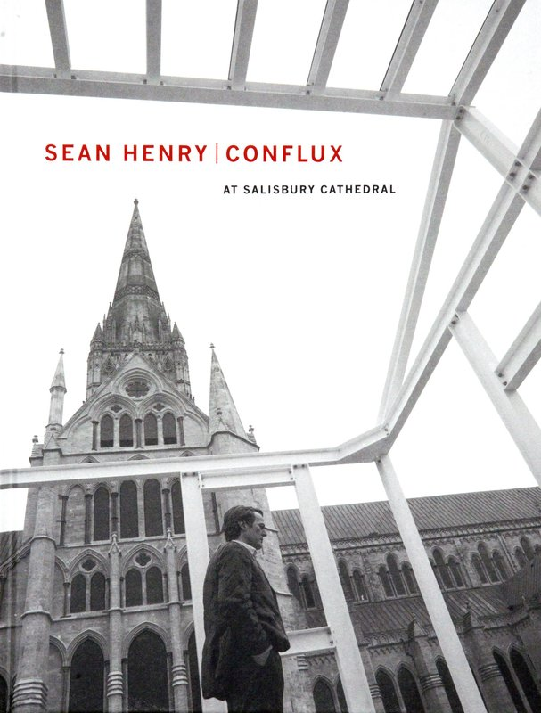 Sean Henry: Conflux