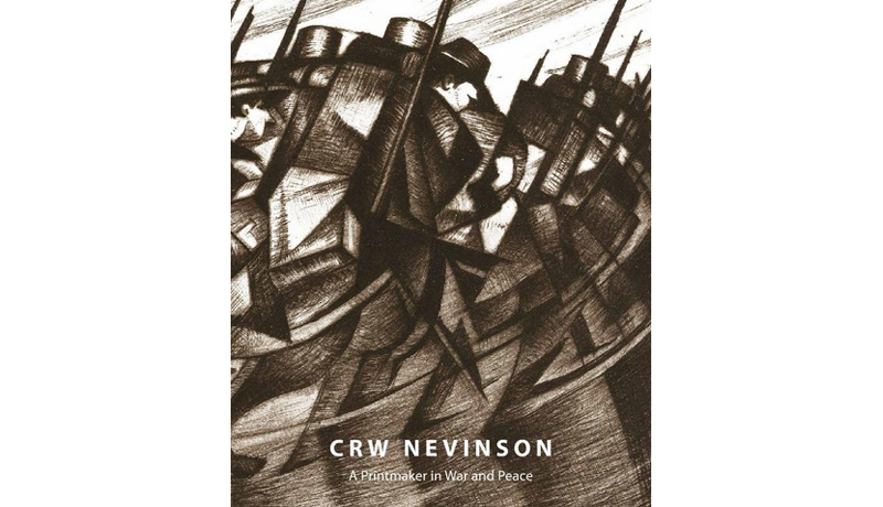 CRW Nevinson: A Printmaker in War and Peace