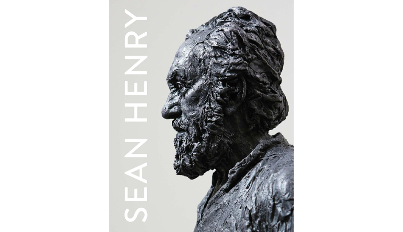 Sean Henry: Time Being