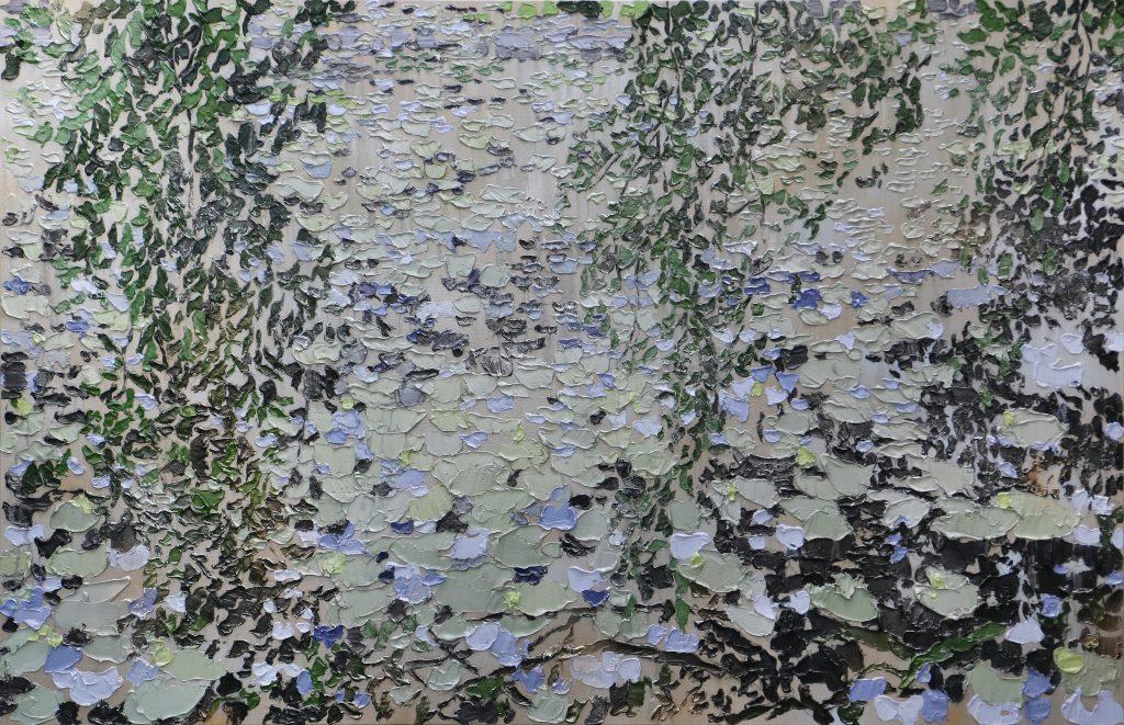 Waterlily Dapple
