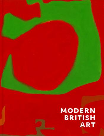 Modern British Art 2020