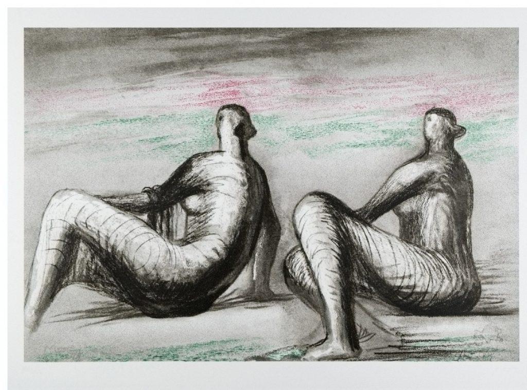 Henry Moore: Prints & Portfolios Deluxe Edition