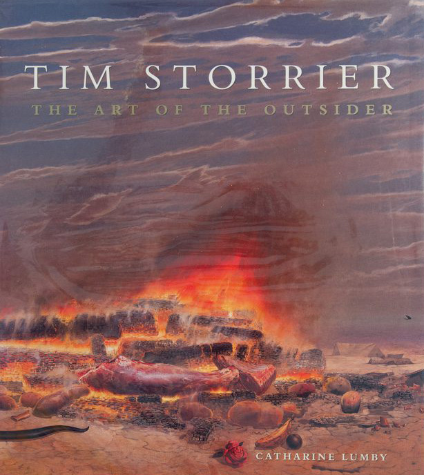 Tim Storrier: The Art of the Outsider