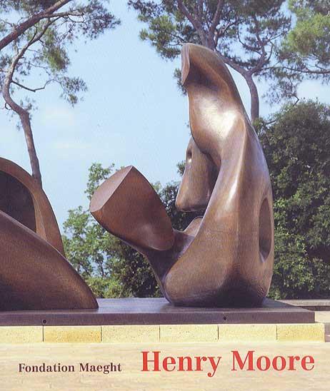 Henry Moore Retrospective