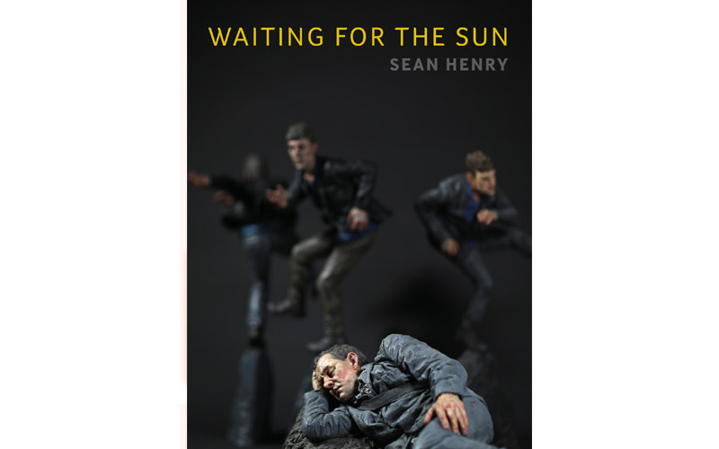 Sean Henry: Waiting For The Sun