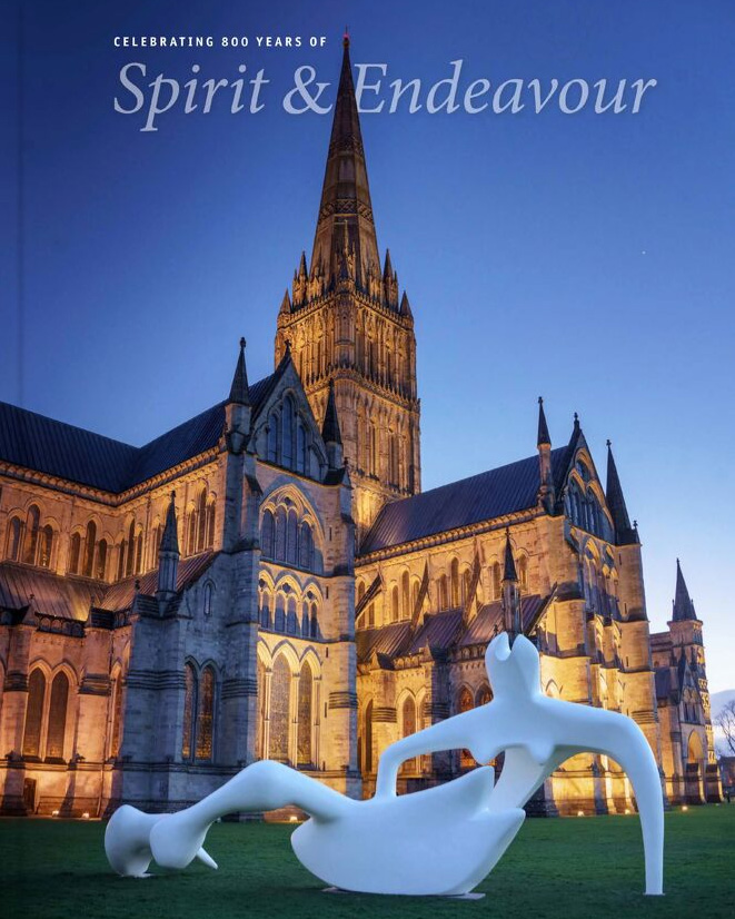 Celebrating 800 years of Spirit and Endeavour at Salisbury Cathedral