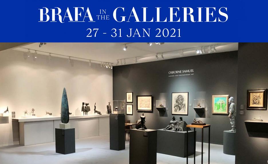 BRAFA 2021 Newsletter