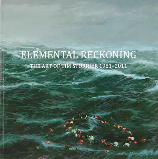 Elemental Reckoning: The Art of Tim Storrier