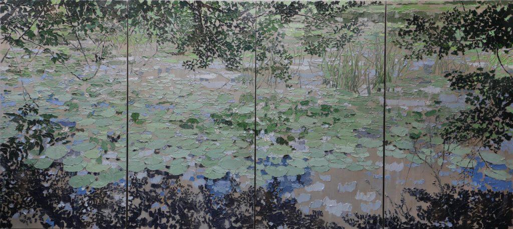 Waterlily Bosherston