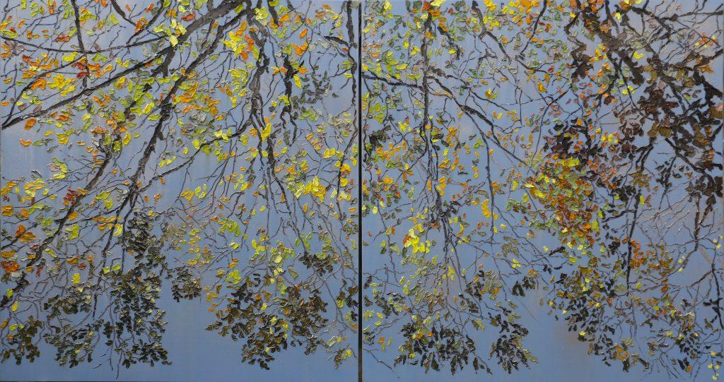 November Fall