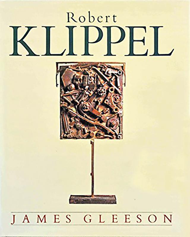 Robert Klippel (Illustrated Edition)