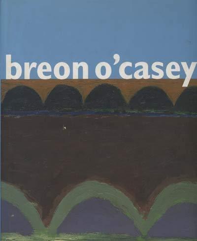 Breon O'Casey