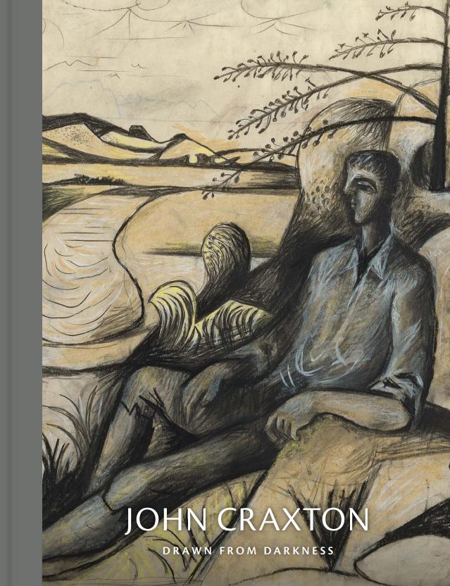 John Craxton: Drawn From Darkness