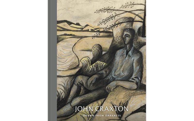 John Craxton Latest catalogue