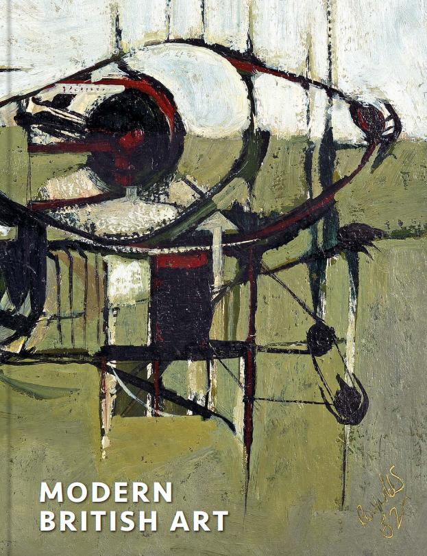 Modern British Art 2021