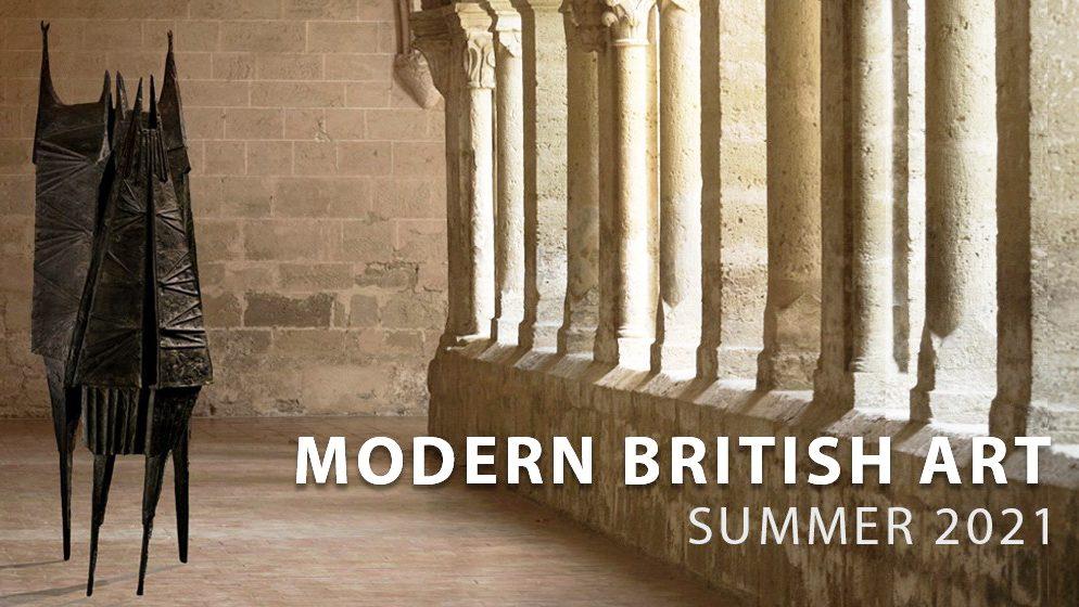 Modern British Art Newsletter