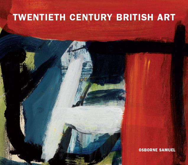 20th Century British Art 2009