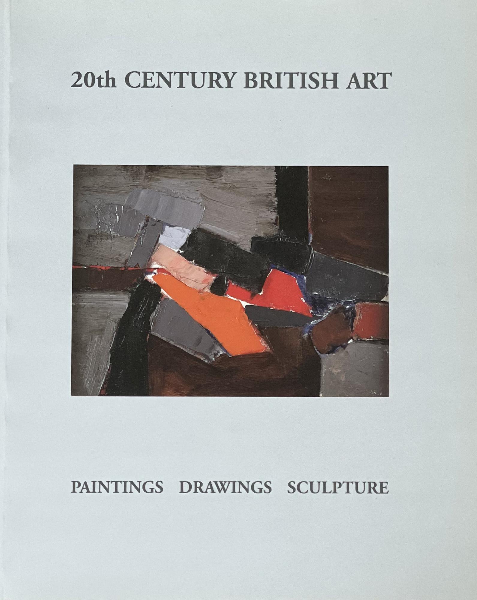 20th Century British Art 2003