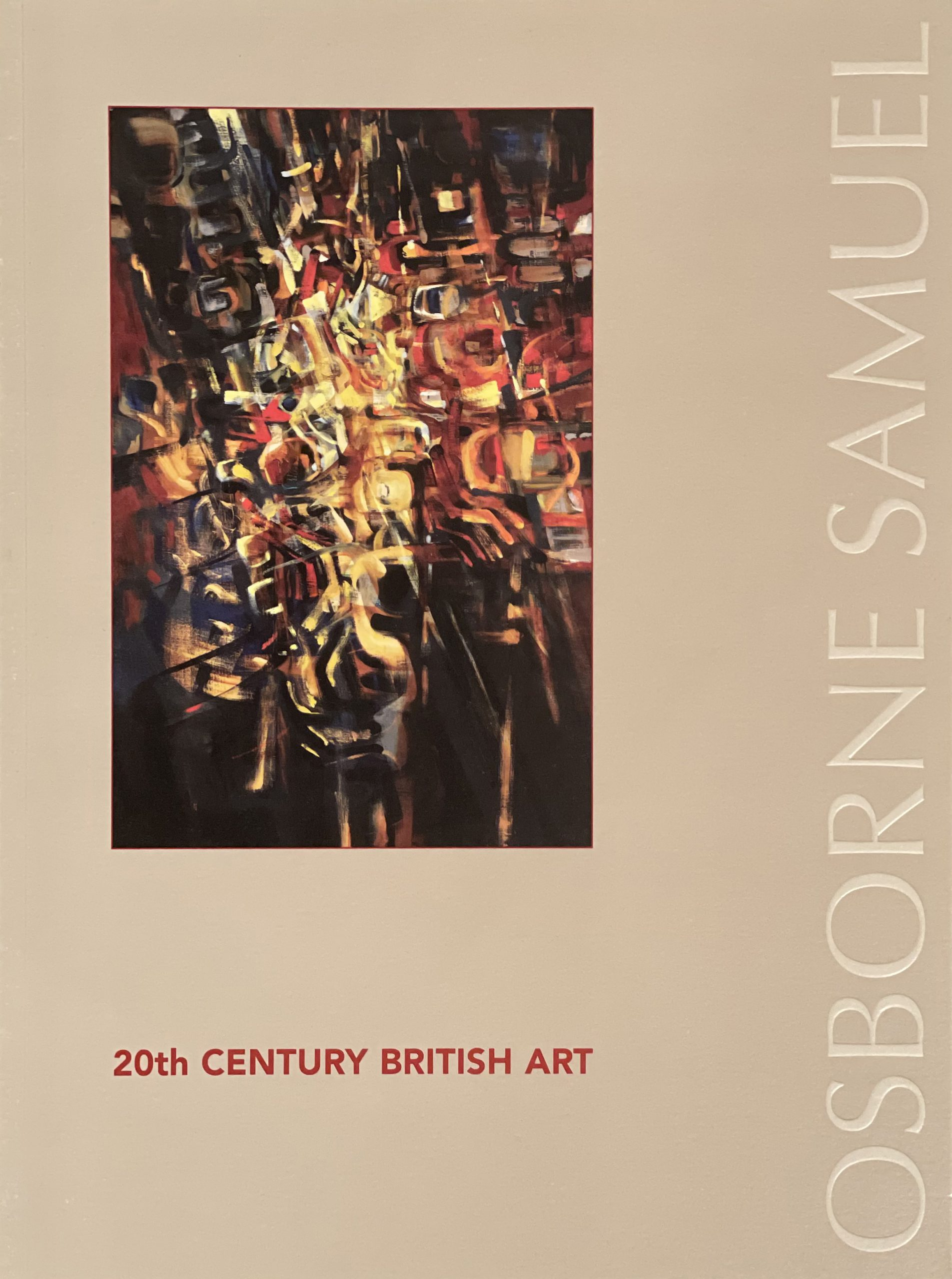 20th Century British Art 2005