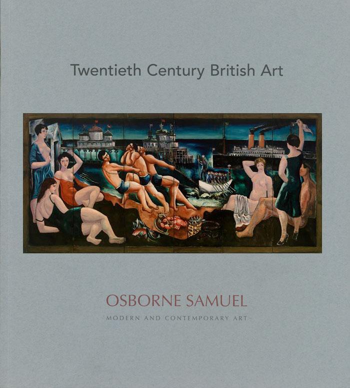 20th Century British Art 2008