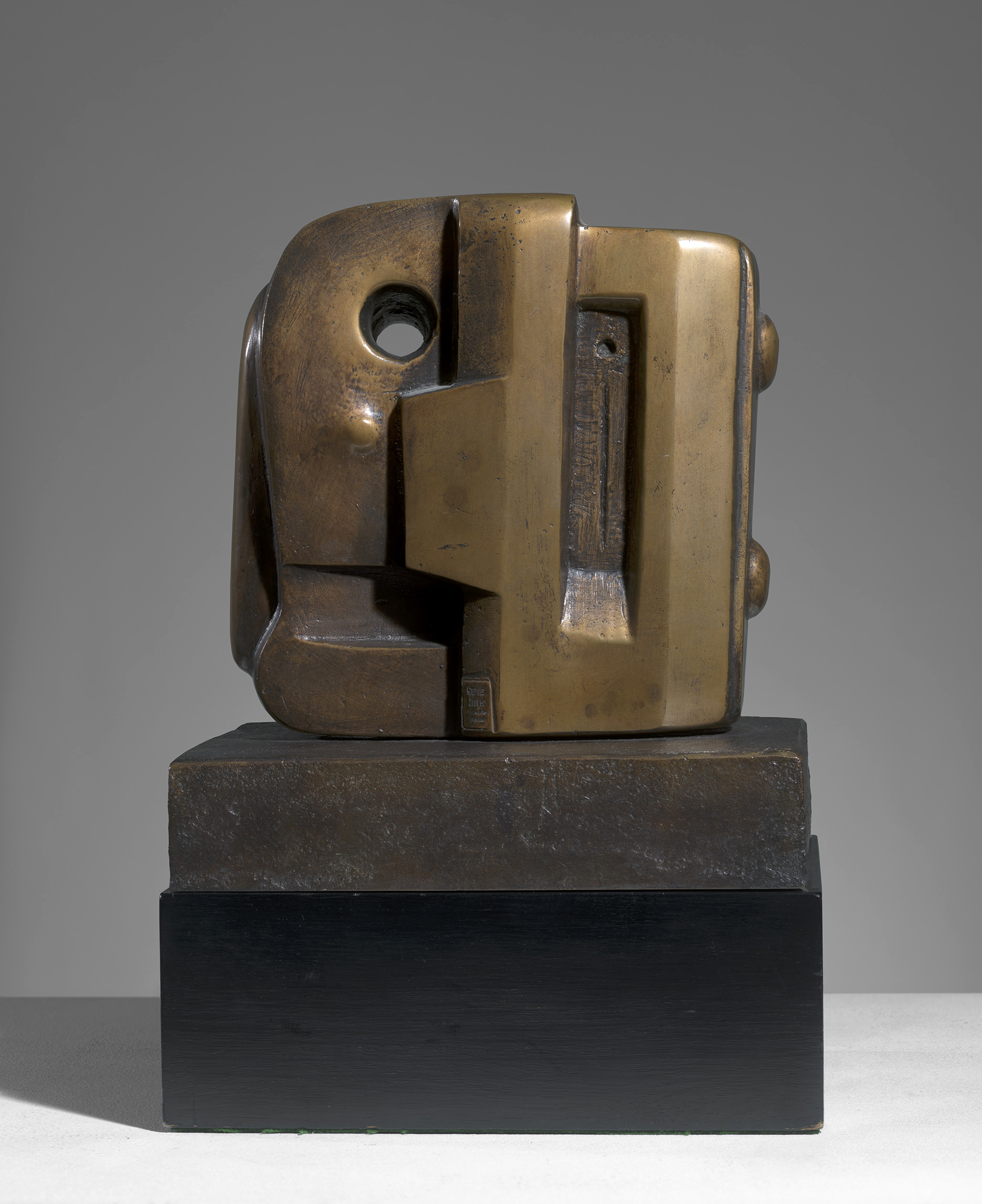 Square Form, Head