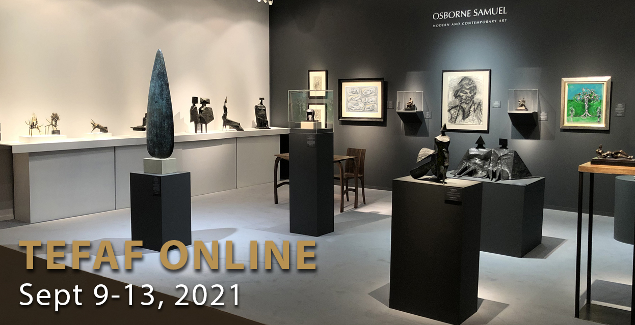 TEFAF Online 2021
